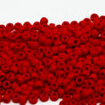 TOHO - 8/0 - Opak - Opaque Frosted Pepper Red - 10 g