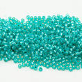 TOHO - 11/0 - Silver Lined - Milky Teal - 10 g